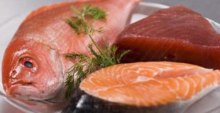 poissons cuisinés