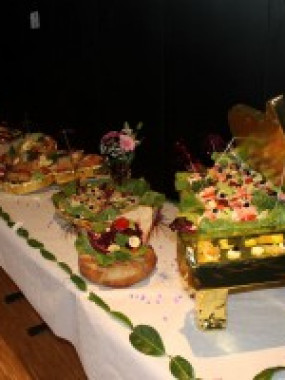 buffet ténor à 13.90€