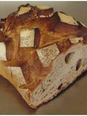 buffet du boulanger le fournil