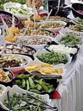 buffet alto à 12.90€