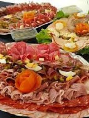 buffet CAMPAGNARD à 13.90€