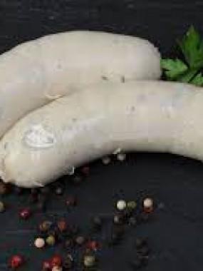 Boudin blanc  dieppois